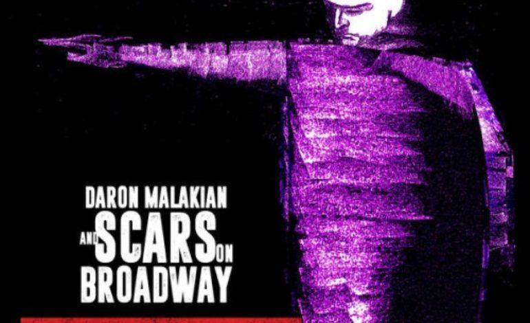 Daron Malakian and Scars On Broadway – Dictator