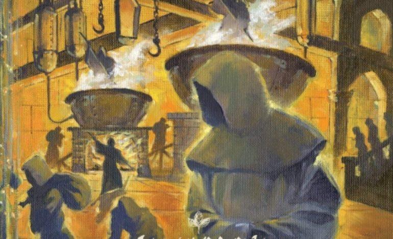 Trappist – Ancient Brewing Tactics