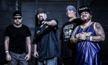 "Suicidal Tendencies Release Live Performance Video for ""All Kinda Crazy"" Featuring Ex-Dillinger Escape Plan Guitarist Ben Weinman"