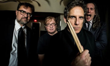 """Ben Stiller's High School Band Capital Punishment Shares Remastered Version of Their 1982 Song """"Confusion"""""""