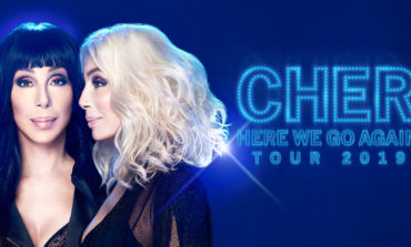 Cher @ Wells Fargo Center 4/20