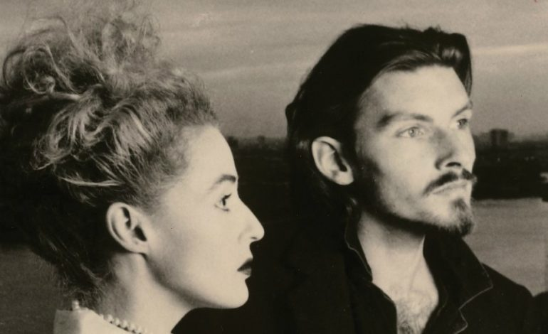 Dead Can Dance Announces First New Album in 6 Years Dionysus for November 2018 Release