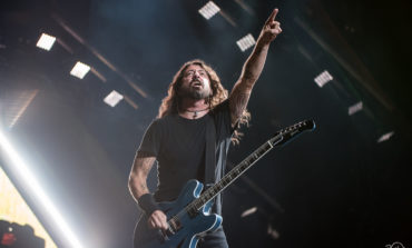 Bourbon & Beyond Announces 2019 Lineup Featuring Foo Fighters, Zac Brown Band and Robert Plant