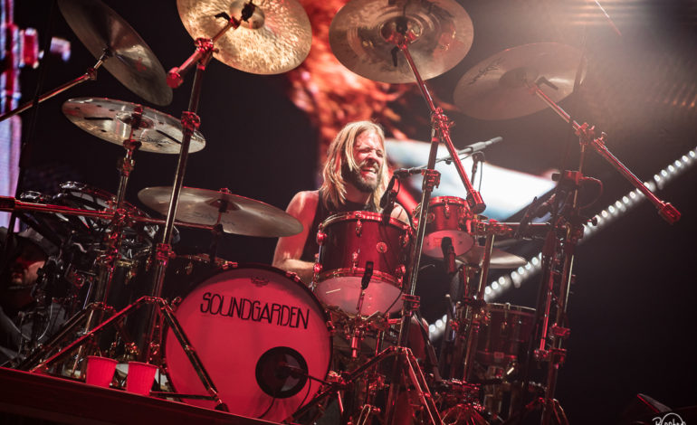 """Taylor Hawkins & the Coattail Riders Debut Star-Studded Single """"Get the Money"""" Featuring Chrissie Hynde, Duff McKagan and Joe Walsh"""