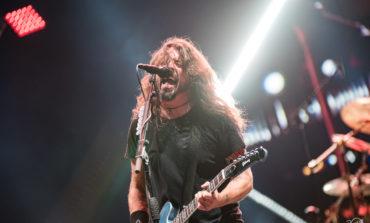"Foo Fighters Cover Killing Joke's ""Requiem"""