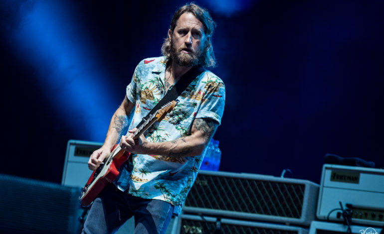 Chris Shiflett of Foo Fighters Announces Summer 2019 Tour Dates