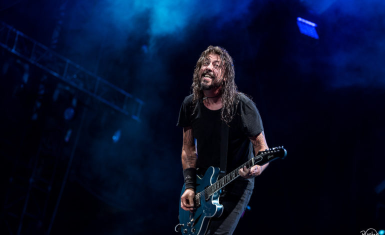 Nova Rock Festival Debuts 2020 Lineup Featuring Foo Fighters, Volbeat and System of a Down