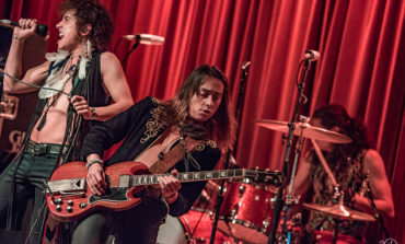 "Greta Van Fleet Announces ""March of The Peaceful Army 2019 World Tour Dates"
