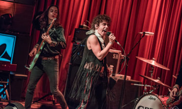 Greta Van Fleet Live at the GRAMMY Museum, Los Angeles