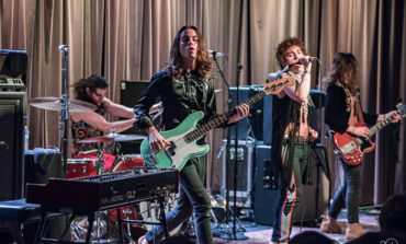 Greta Van Fleet Announce Fall 2019 Tour Dates