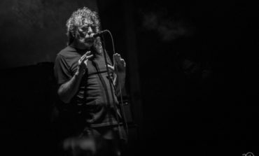 Robert Plant's New Band Saving Grace Announces First United States Tour with Spring 2020 Tour Dates