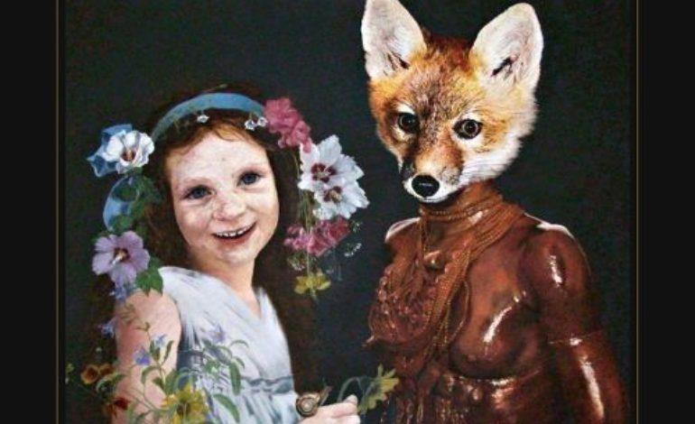 Årabrot – Who Do You Love