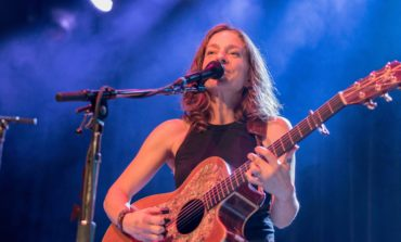 "Ani DiFranco Promotes Women's Reproductive Rights In New Video For ""Play God"""