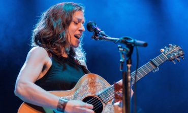 Ani DiFranco Announces Summer 2019 No Walls Tour Dates