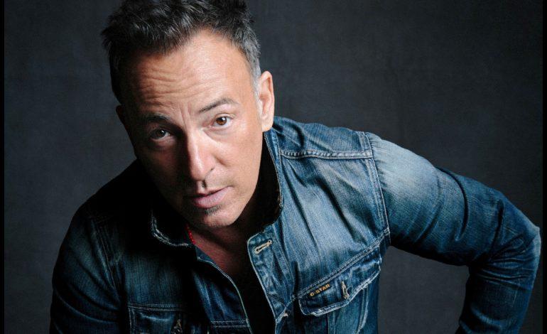 Bruce Springsteen Announces New Album Western Stars for June 2019 Release