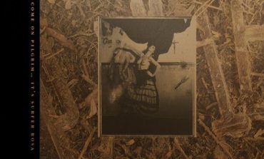 Pixies - Come on Pilgrim... It's Surfer Rosa