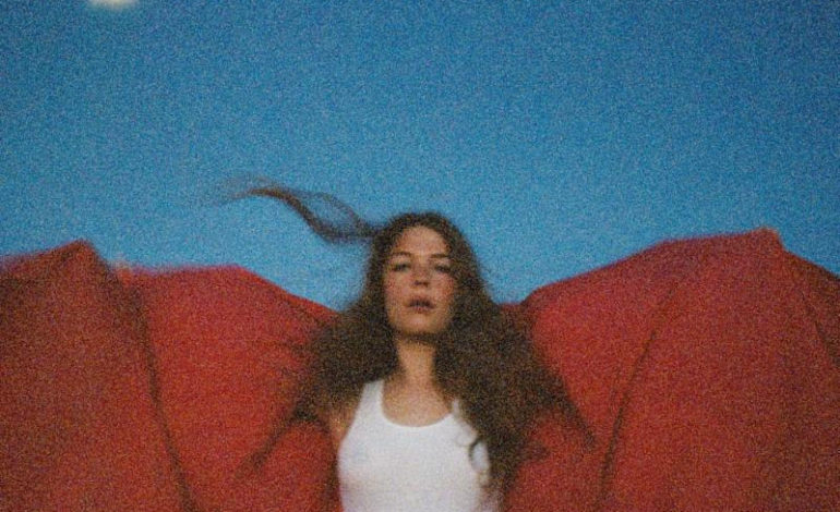 Maggie Rogers & Now, Now @ The Greek Theatre 9/19