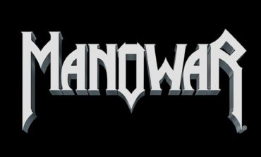 Manowar Guitarist Arrested on Child Pornography Charges