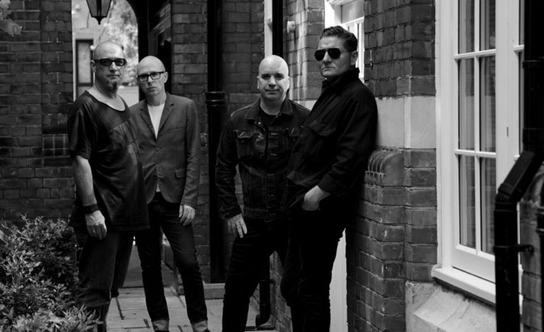 "mxdwn PREMIERE: Nitzer Ebb Release Long Out of Print ""Fun To Be Had"" (Dust Brothers Master Mix)"