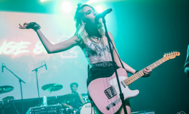 "The Regrettes Turn Up The Punk on Cover of Queen's ""Don't Stop Me Now"""