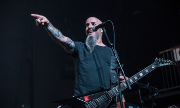 Music By Scott Ian of Anthrax and Brendon Small of Dethklok Featured in New Pinball Game Black Knight