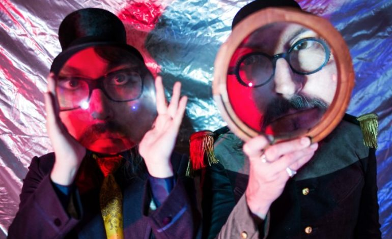 The Claypool Lennon Delirium Announces Sophomore Album South of Reality for February 2019 Release