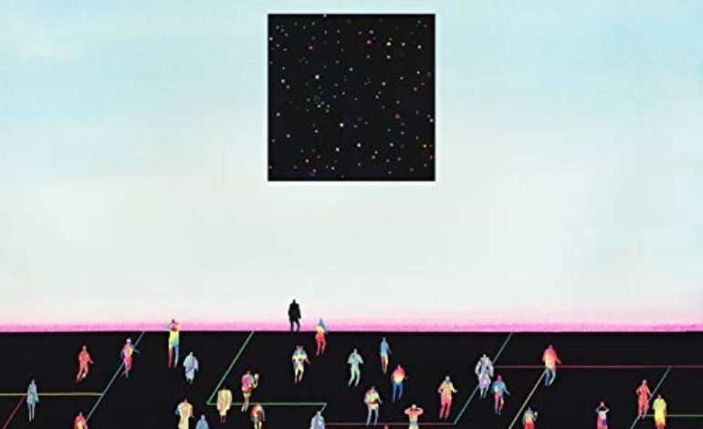 Young the Giant – Mirror Master
