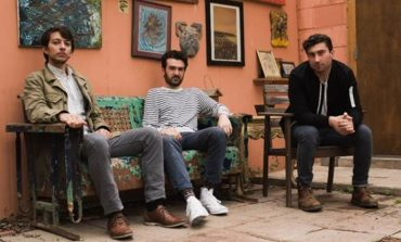 """mxdwn PREMIERE: Ben Sparaco and The New Effect Release Wistfully Twinkling New Song """"Scared of the Dark"""""""