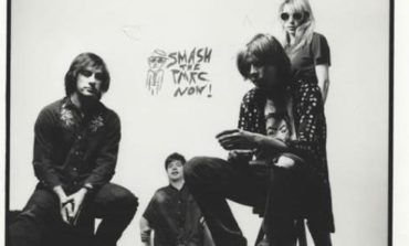 Sonic Youth Releases 11 Concert Recordings