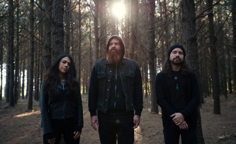 "mxdwn PREMIERE: Yatra Preview Upcoming Album with Dark New Song ""Smoke Will Rise"""