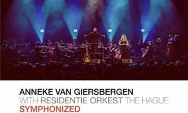 Anneke van Giersbergen - Symphonized