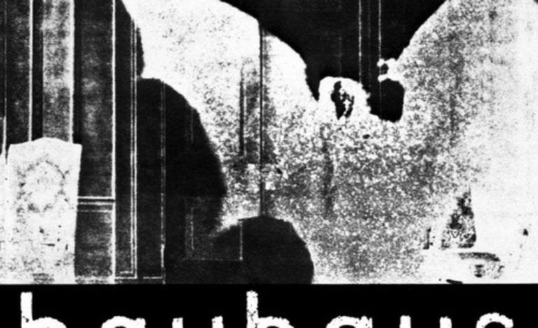 Bauhaus – The Bela Session