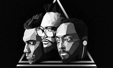 Black Eyed Peas - Masters of the Sun Vol. 1