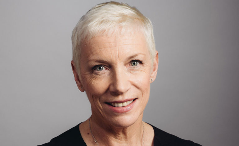 Annie Lennox Unveils First New Song in 8 Years With