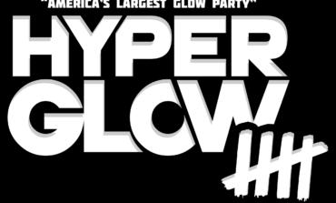 Hyperglow @ The Pig Pen 11/30