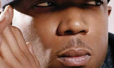 Ja rule @ Chameleon Club 1/19