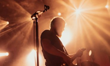 Photos: Shannen Moser, Manchester Orchestra, and The Front Bottoms at Brooklyn Steel, New York
