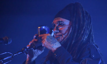 "Ministry Play ""(Every Day Is) Halloween"" For the First Time in Over Thirty Years at the Fonda"