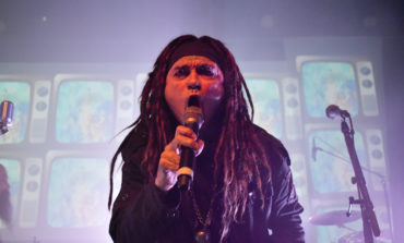 "Watch Al Jourgensen of Ministry Perform ""Search and Destroy"" with Dave Navarro, Billy Duffy and More at Above Ground 2019"
