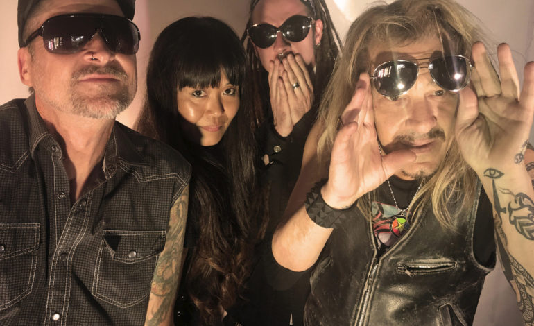 "mxdwn PREMIERE: My Life With The Thrill Kill Kult Wants To See You Make Cash with that Ass in New Song ""The Chains of Fame"""