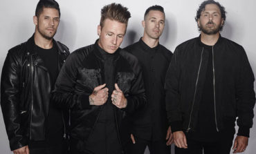 Papa Roach, Asking Alexandria & Bad Wolves @ The Met 8/7
