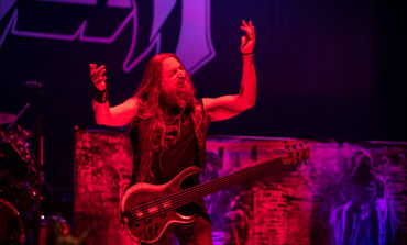 Photos: Decibel Magazine Beer and Metal Festival 2018 Day One Featuring Testament and More