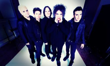 Robert Smith Reveals The Cure Has Finished New Album