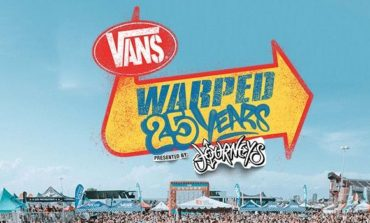 Warped Tour Reveal 2019 Dates for 25th Anniversary Events