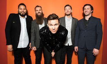 Dance Gavin Dance @ Franklin Music Hall 4/13
