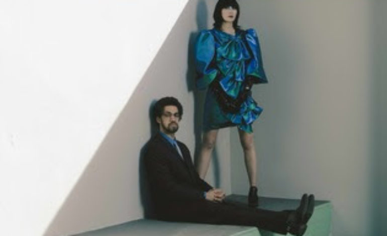 """Karen O & Danger Mouse Announce New Collaborative Album Lux Prima For March 2019 Release and Debuts New Song """"Woman"""""""
