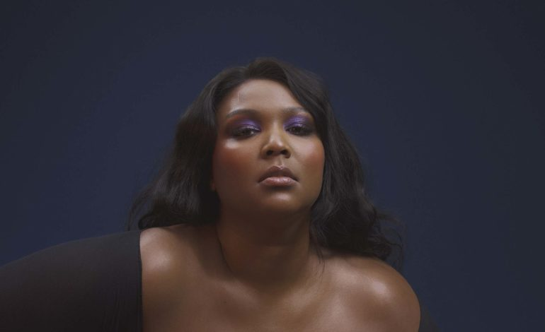 Lizzo Announces Debut Album CUZ I LOVE YOU for April 2019 Release