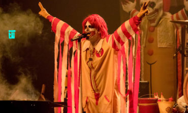 Drive-Thru Metal Kings Mac Sabbath @ The Echoplex 1/18/2020