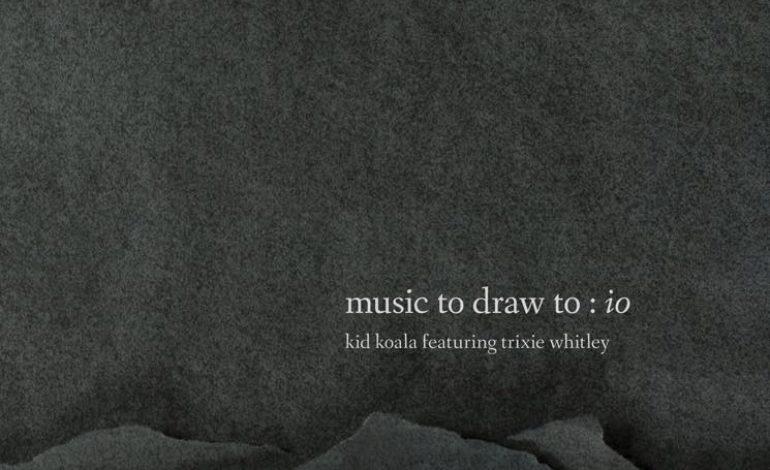 Kid Koala – Music to Draw To: Io