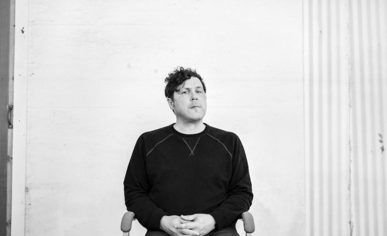 """Damien Jurado Announces New Album In The Shape of a Storm for April 2019 Release and Shares New Song """"South"""""""